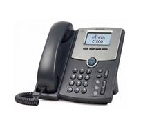 CISCO SPA 512 Corded IP Phone